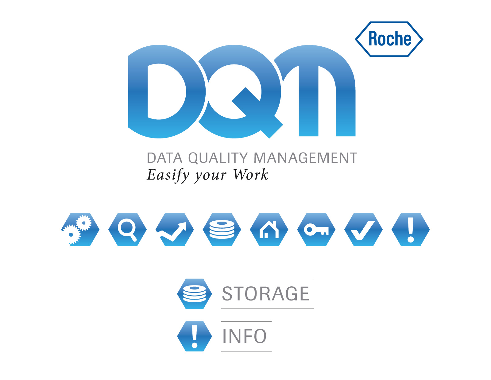 Roche Data Quality Management